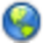 Realtime Bitcoin Globe