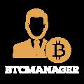 BTC Manager