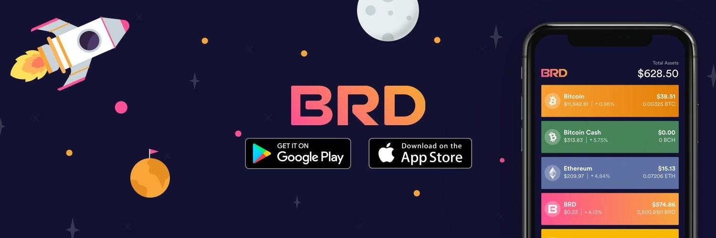 BRD Wallet