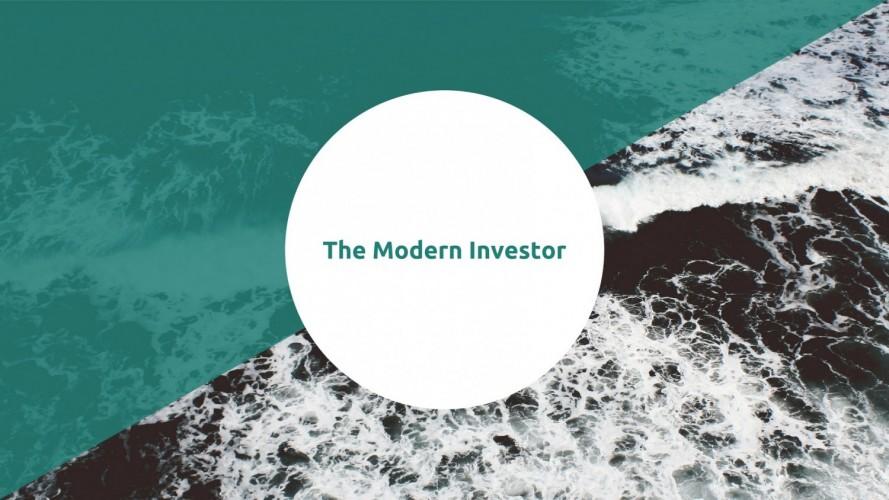 The Modern Investor