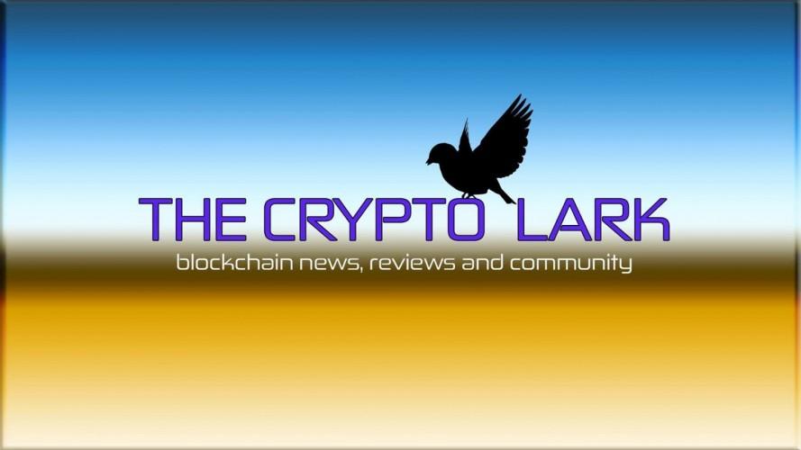 The Crypto Lark