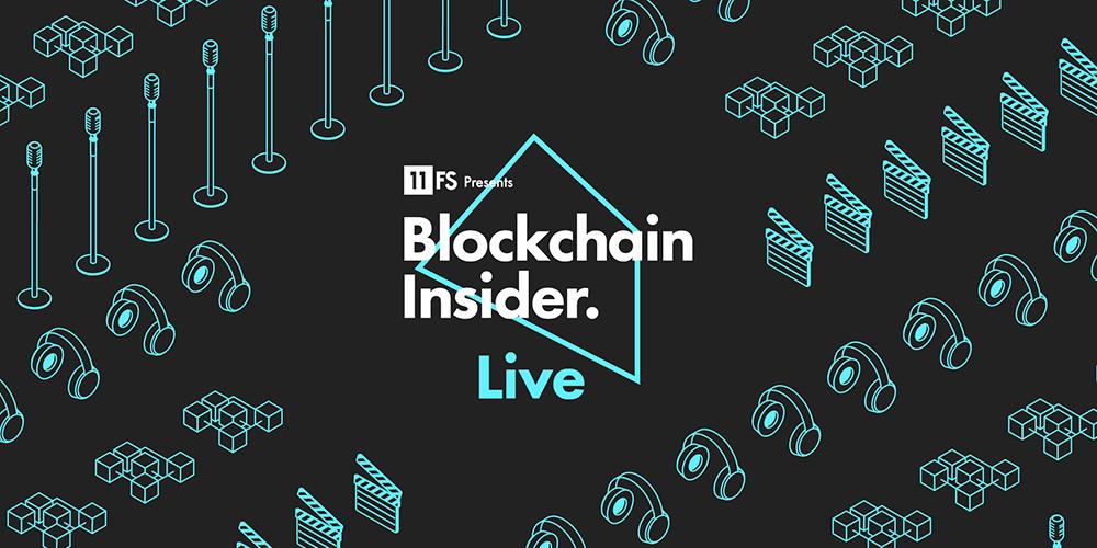 Blockchain Insider Podcast